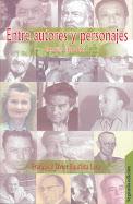 Entre Autores y Personajes 2da Edición