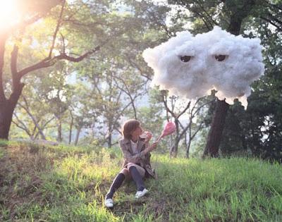 ADC STUDIO: 牽著雲去散步—《 Pet Cloud 》