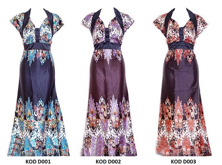 Koleksi Dress...