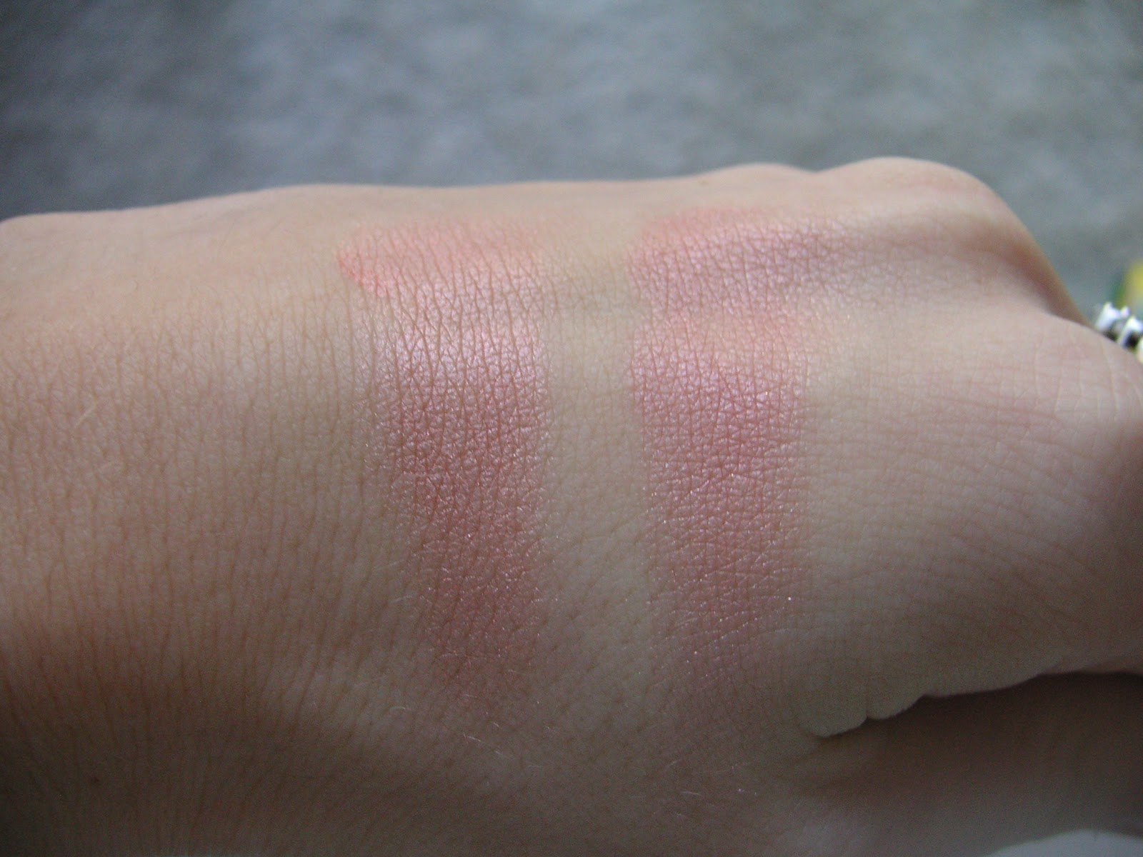 blushesss dupe for mac stereo rose maybe
