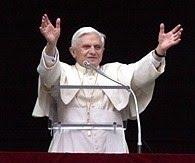 Angelus del Papa 18 de Octubre 2009