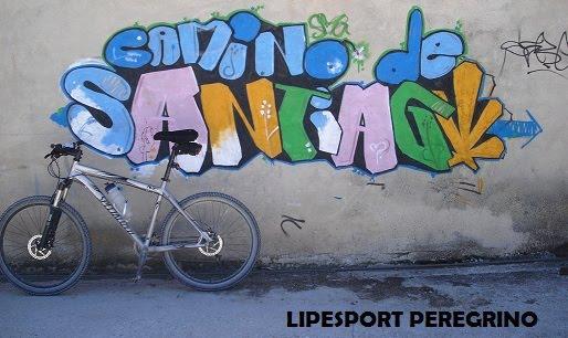 LIPESPORT PEREGRINO