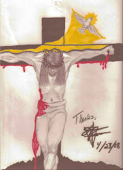 He Died For You.., Live For Him!