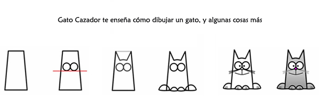 El blog de Gato cazador