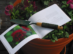 with book and trowel...: New Garden Design, by Zahid Sardar