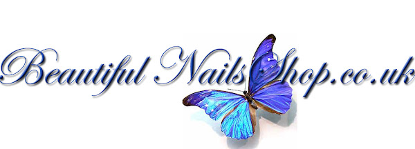 Crystal nails South London