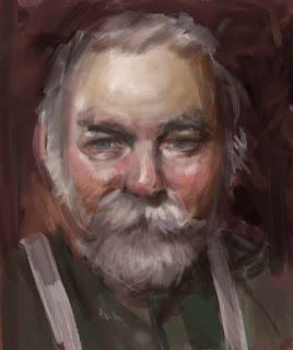 Study of morgan weistling photoshop about an hour