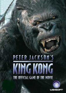 king kong sinema filmi afişi