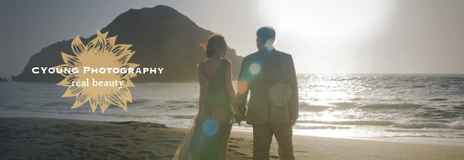 Mendocino Wedding Photographer