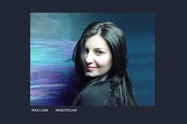 Μαριάνα Μανουκιάν