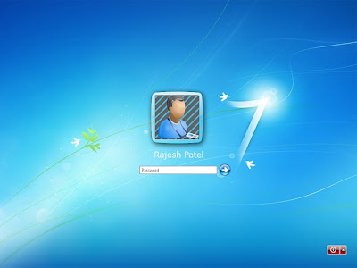 Windows 7 Login Screen For Windows XP Free Download