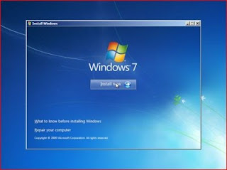 How To Install Windows 7 From Hard Disk