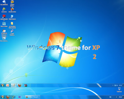 Windows 7 XP Theme download