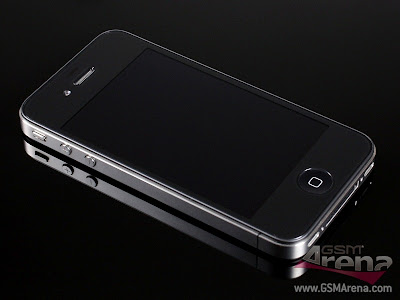 iPhone 4 Design Review
