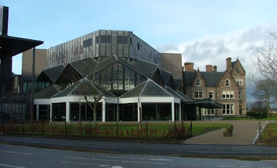 Eden Court Arts Centre, Inverness