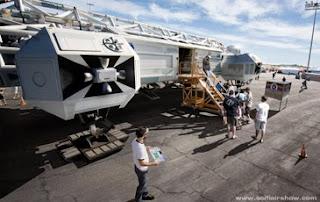 Sci-Fi Air Show