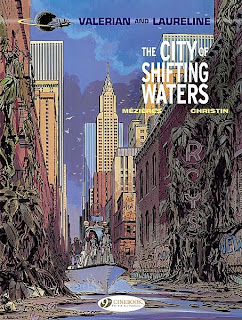 The City Of Shifting Waters