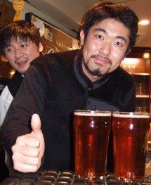 YonaYonas(+brewer)@UshiTora