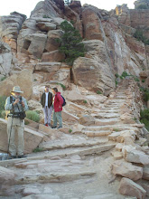 Kaibab Trail
