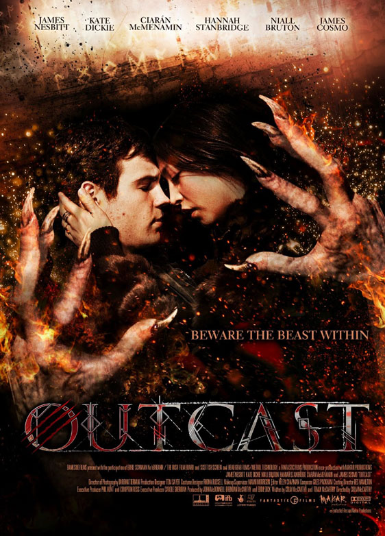 Photo Film Outcast