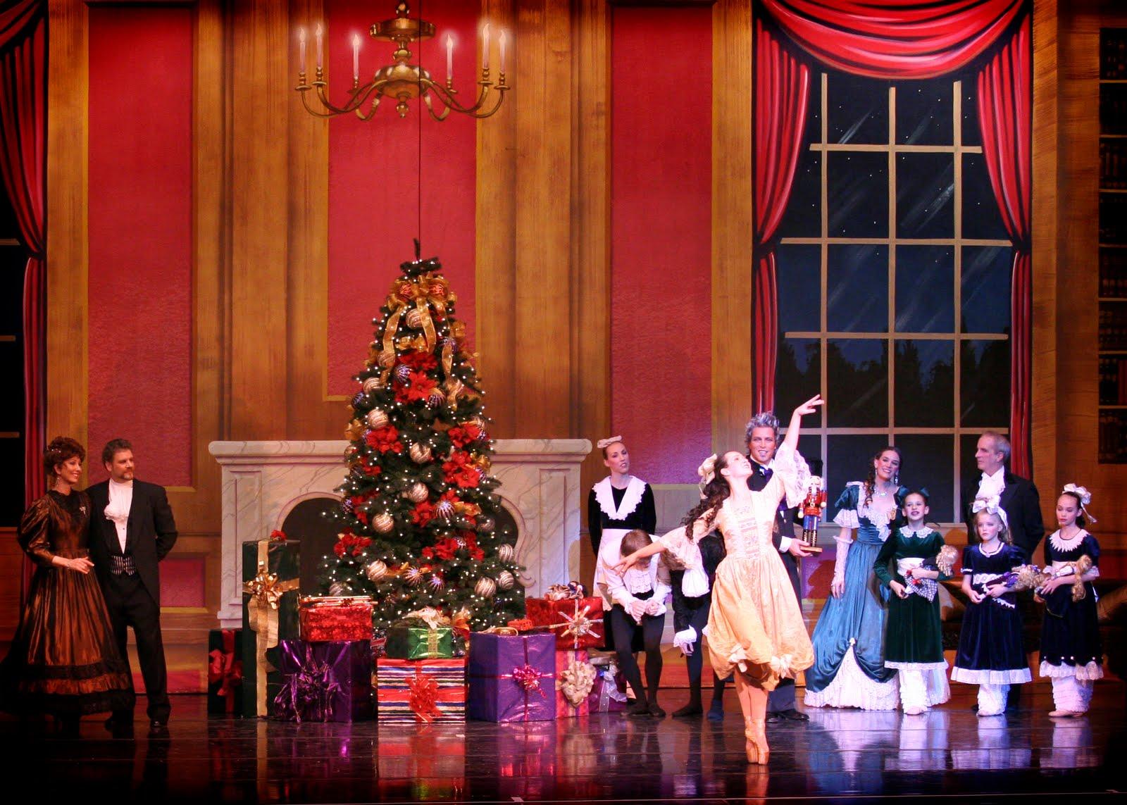 AVA Nutcracker 03 RGB A.V.A. Ballet Theatre's