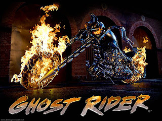 Ghost Rider Wallpapers 6644 1024x768