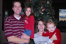 Mark and Maylene and Family