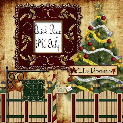 http://cjsdreams4.blogspot.com/2009/11/north-pole-freebie-quick-page.html
