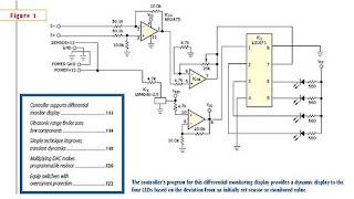 ultrasonic sensor circuit 3 fun with basic robot