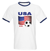 Usa World Cup 2010 tShirt