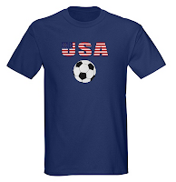 USA World Cup 2010 T-Shirt