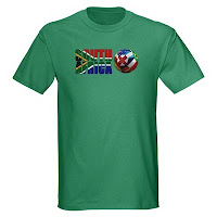 World Cup T-Shirts 2010