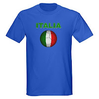 Italia World Cup T-Shirt