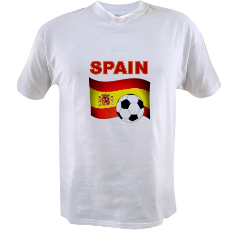 Soccer Shirt Coloring Page
