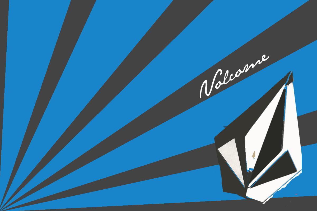 volcom es una marca californiana de ropa skate surf y snowboard que ha ...