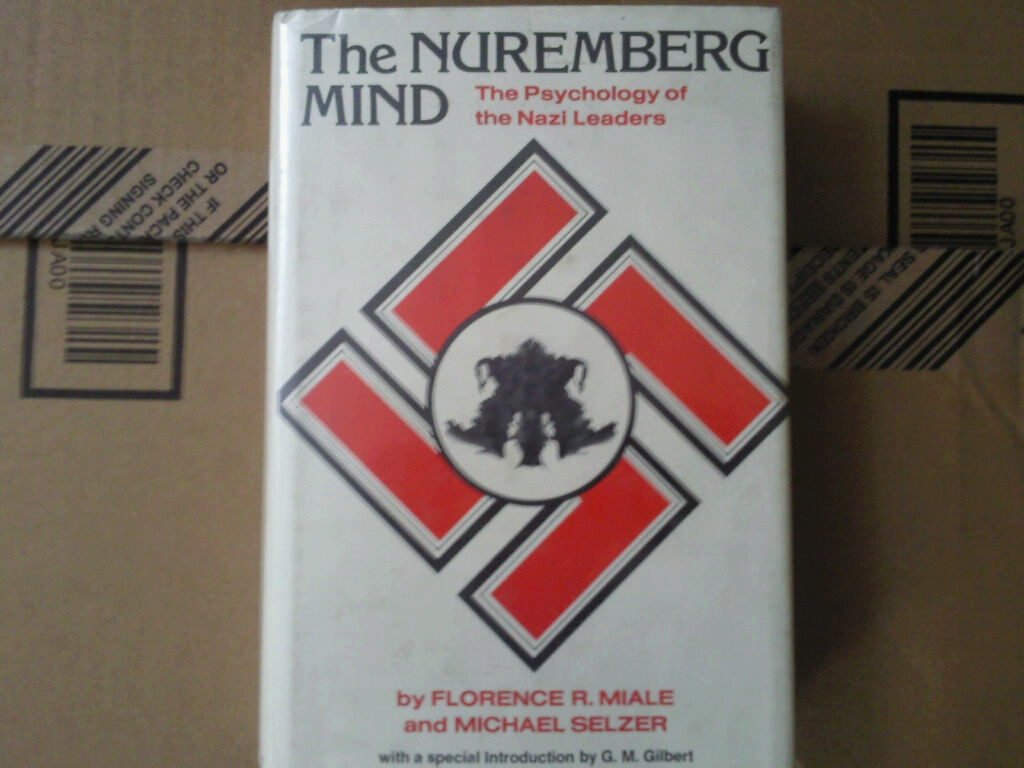 psychology of the nazi obedience Apply this to the soldiers of nazi germany in world war ii their commanders told them what they were doing was ok and right, including the highest authority figure in the country while they may not have completely agreed with their orders, they still obeyed the authority figure like they were taught to.