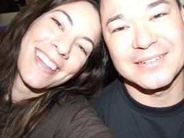 Joe & Tori