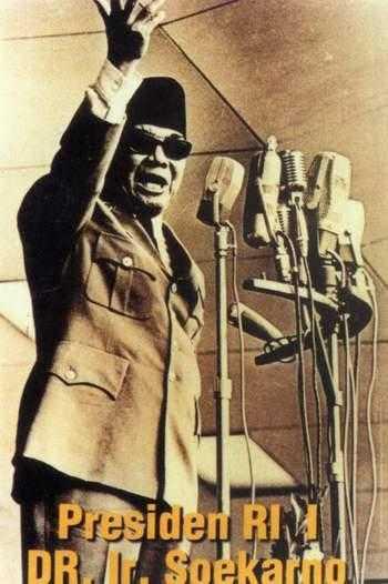 Pidato Soekarno