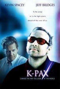 K-Pax film