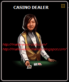 How to be a casino dealer in singapore