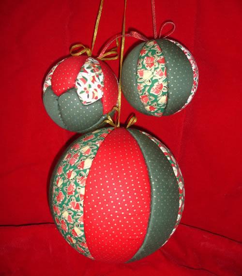 Imagine decorar bolas de natal - Como hacer bolas para decorar ...