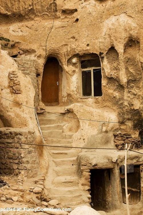Desa Di Afganistan