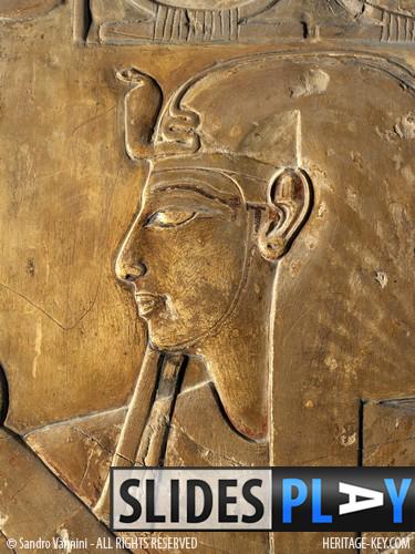 makam+Makam+Pharaoh+Seti+I++11 Makam Pharaoh Seti I dan Terowongan Rahasia Didalamnya!
