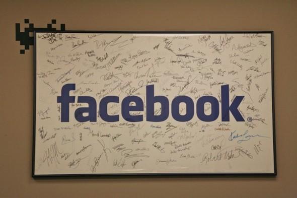 kantor facebook