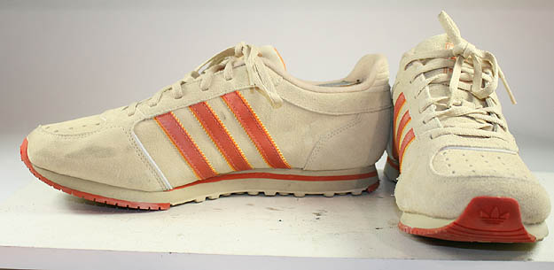 Old School Shoes: Retro Athletic Sneakers