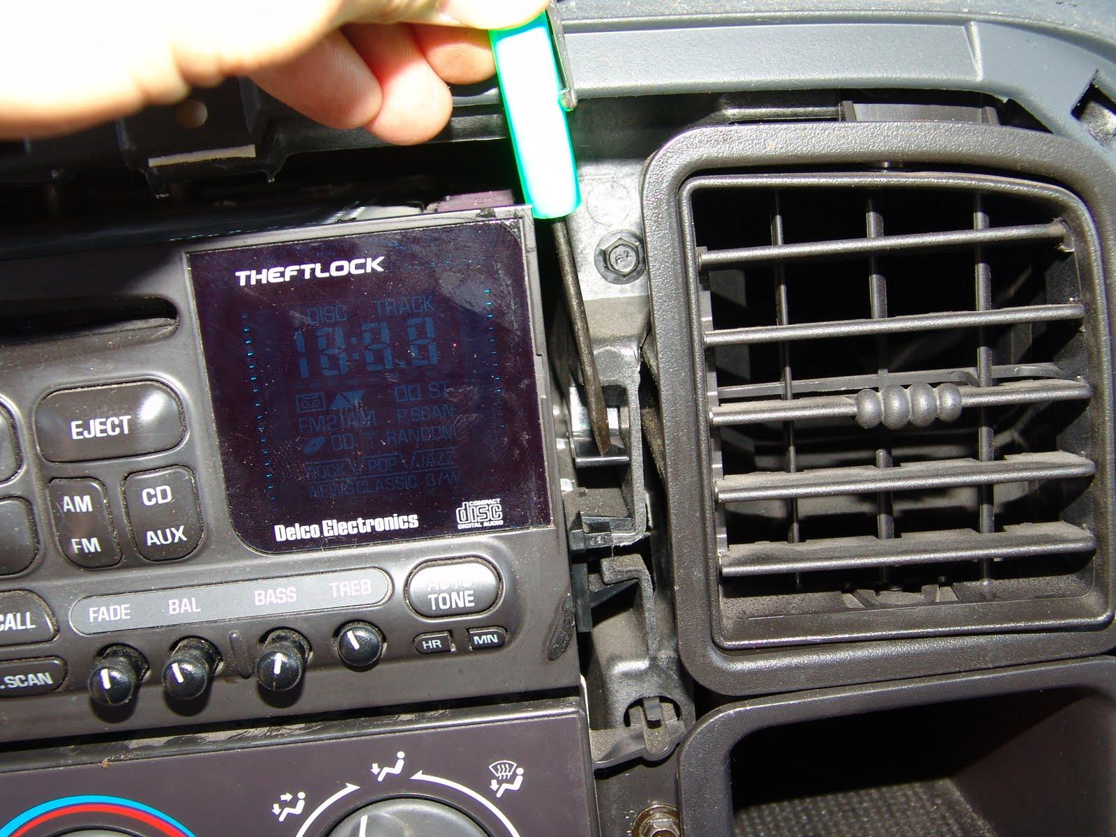 Chevy impala radio wiring diagram autos post