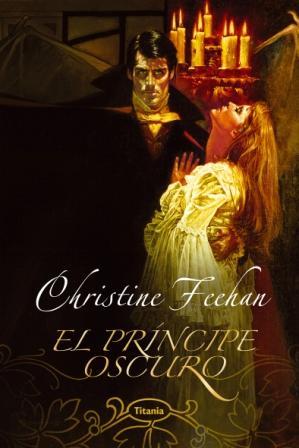 El principe oscuro - Christine Feehan [PDF | Español | 1.33 MB]