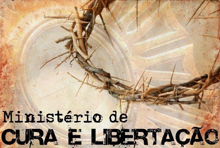 Ministério de Cura e Libertação