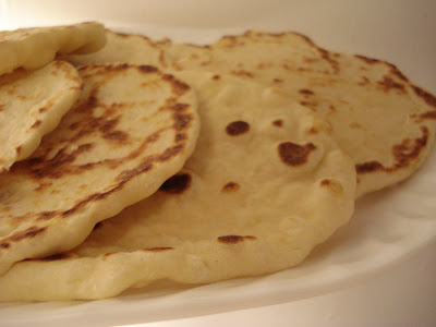 Naan I One Lovely Life
