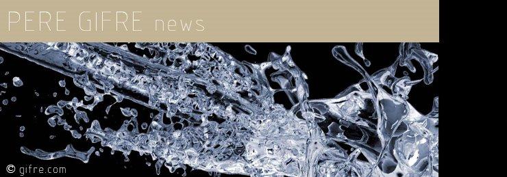 Pere Gifre - News